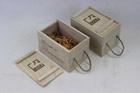 L box front