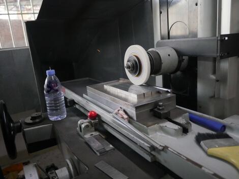 Hand Mold Making