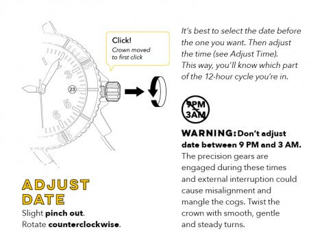 Redux COURG Preflight Checklist and Operator Manual