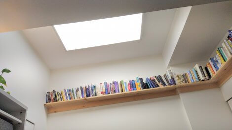 Skylight in a Box