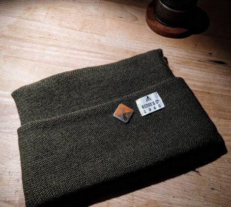 Redux Commando Cap / Cap comforter